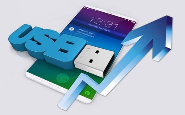 CHIAVETTE USB: perché i prezzi variano settimanalmente?