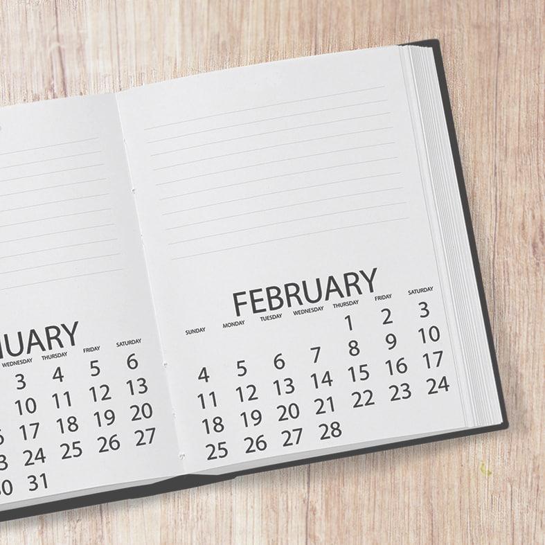 Agende e Calendari