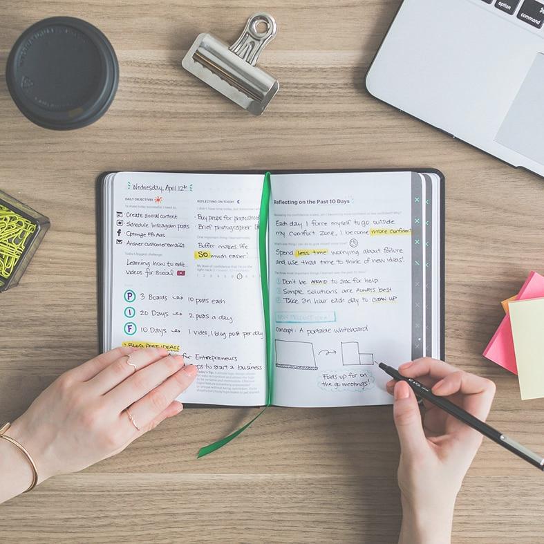 Ufficio e Notes
