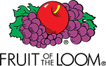marchio FRUIT OF THE LOOM