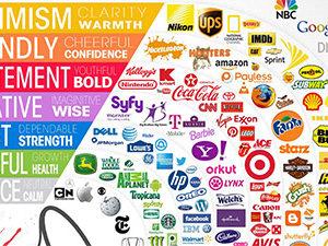 10 colori che aumentano le vendite