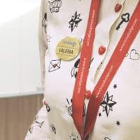 Badge Laccetti e Bracciali