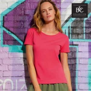 Tshirt donna organica Marlow