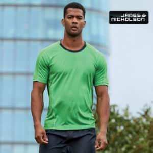 Tshirt uomo sport Almese