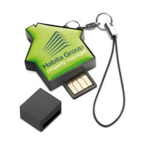 Chiavetta USB Memohouse