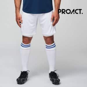 Pantaloncini uomo Calcio