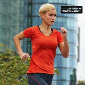 Tshirt donna sport Almese