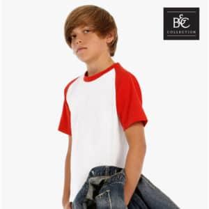 Tshirt bambino Newry