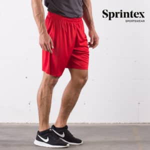 Pantaloncini unisex sport Vernai