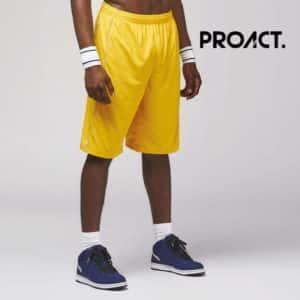 Pantaloncini uomo Basket