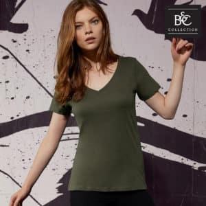 Tshirt donna Dunbar