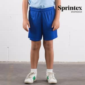 Pantaloncini bimbo sport Vernai